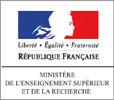 logo ministère de l'enseignement superieur